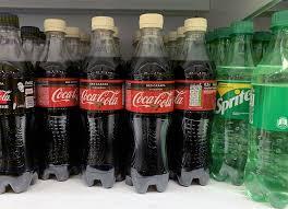 Coca-Cola проведет масштабную реорганизацию после рекордного падения продаж