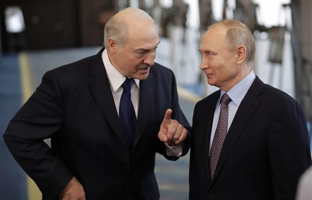 Путин одақ басқарғысы келе ме