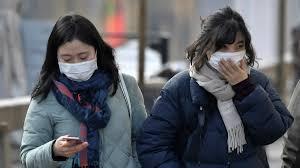 """""""Уханьским"""" коронавирусом в Китае заразились уже более 600 человек"""