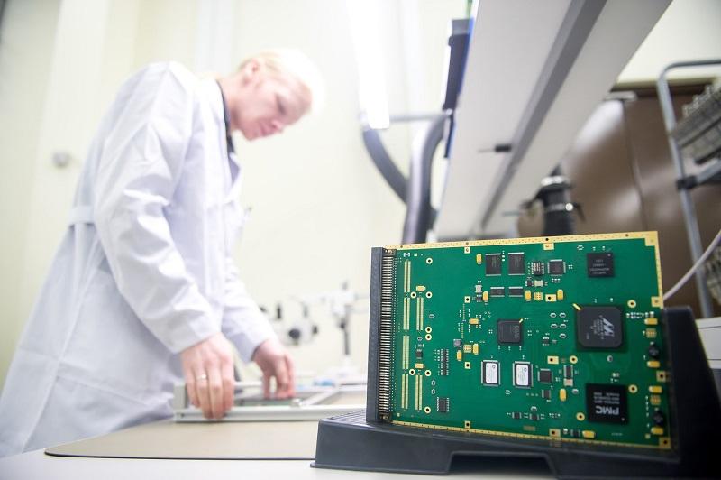 В Казахстане сокращается производство компьютеров