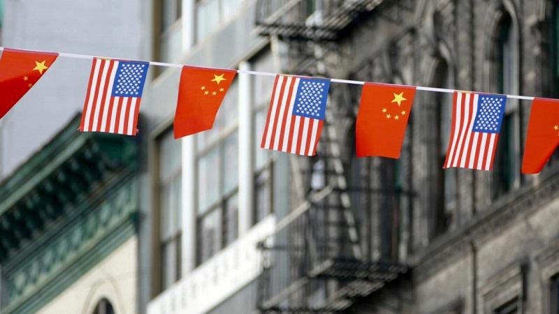 Қытай мен АҚШ арасындағы шиеленіс өршіп барады