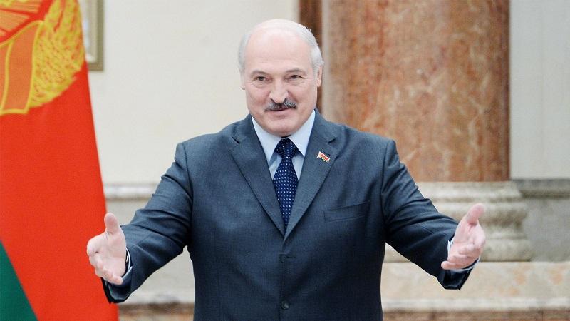 Парад Победы в Минске стал единственным на постсоветском пространстве - Лукашенко