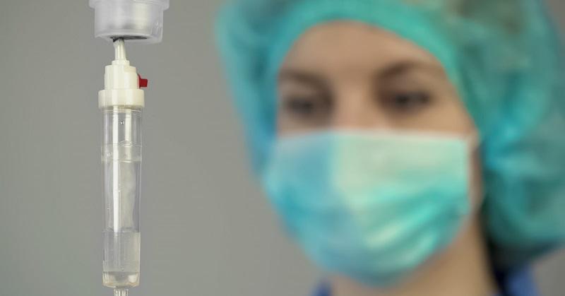 В Китае распространяется неизвестная пневмония