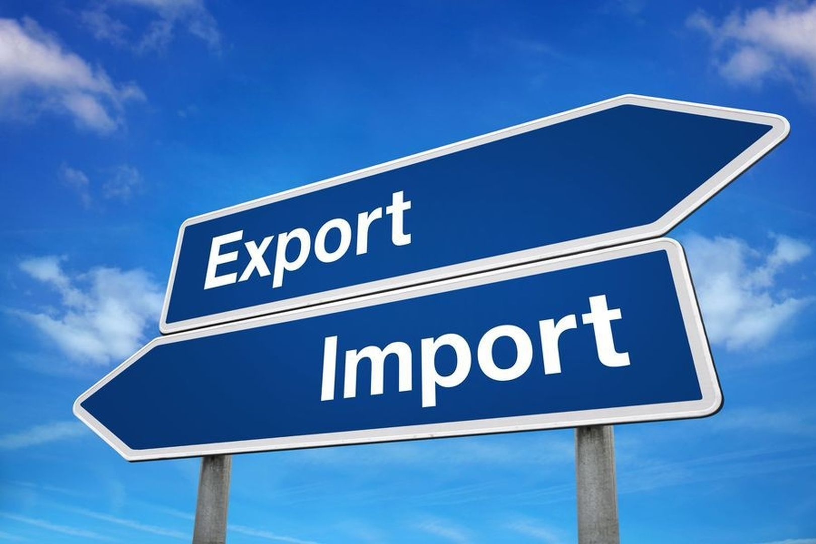 Положительное сальдо внешней торговли Казахстана выросло в 1,5 раза в 2018 году