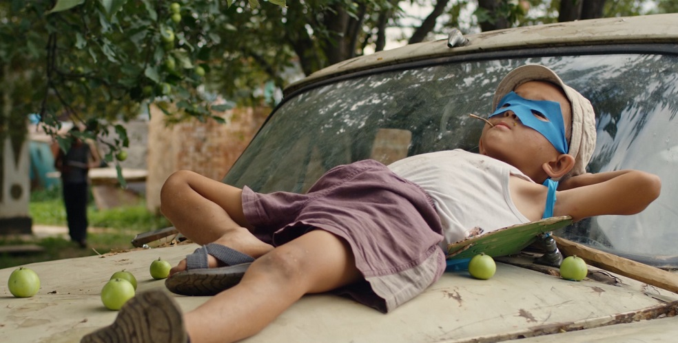 «Домбыра» Үндістанда өткен фестивальде үздік фильм атанды