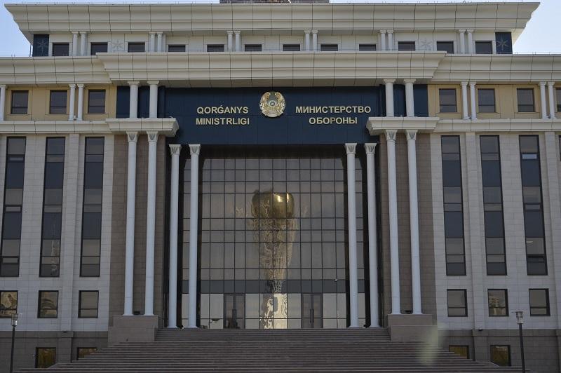 В военном госпитале в Алматы ведется служебная проверка