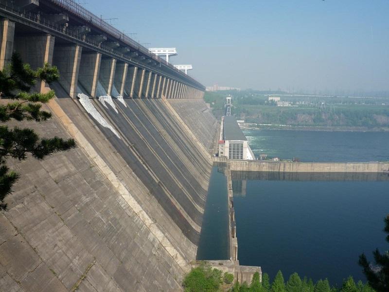 В Казахстане построят 38 новых водохранилищ