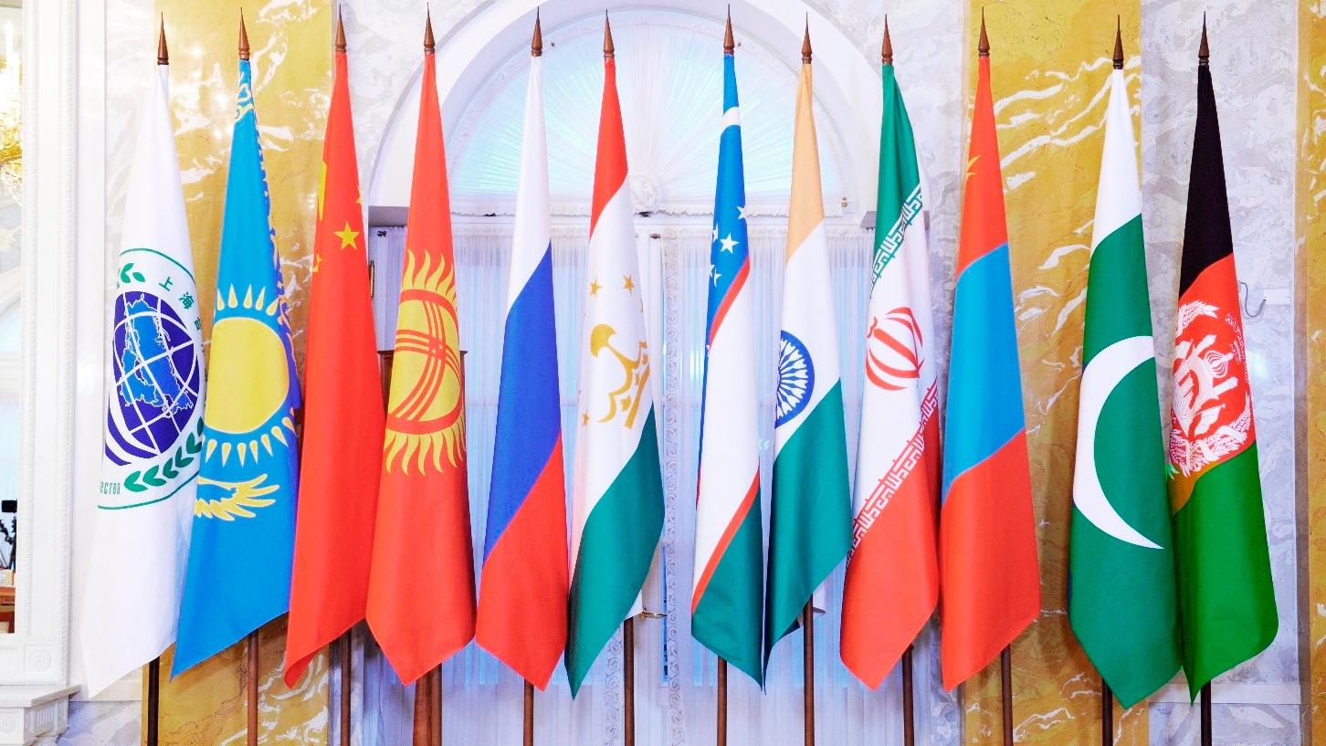 Лидеры стран ШОС подписали в Бишкеке более 20 документов