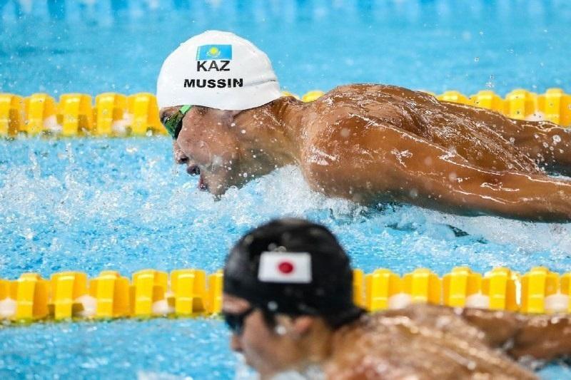 ЧМ-2019: Адильбек Мусин установил новый рекорд Казахстана