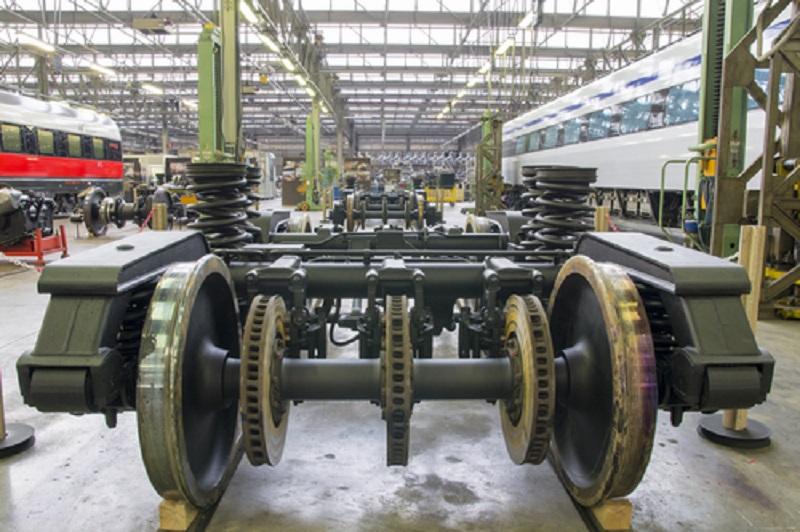 Страны ЕАЭС намерены создать проекты под ключ в отрасли железнодорожного машиностроения