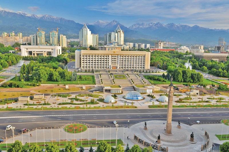 Наибольшее неосвоение бюджета сложилось в Алматы