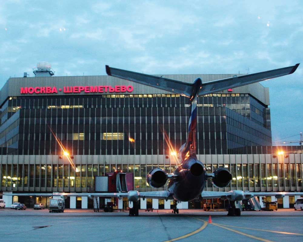 В московских аэропортах отменены и задержаны более 30 рейсов