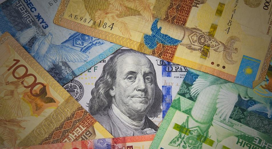 Что происходило с валютами на бирже