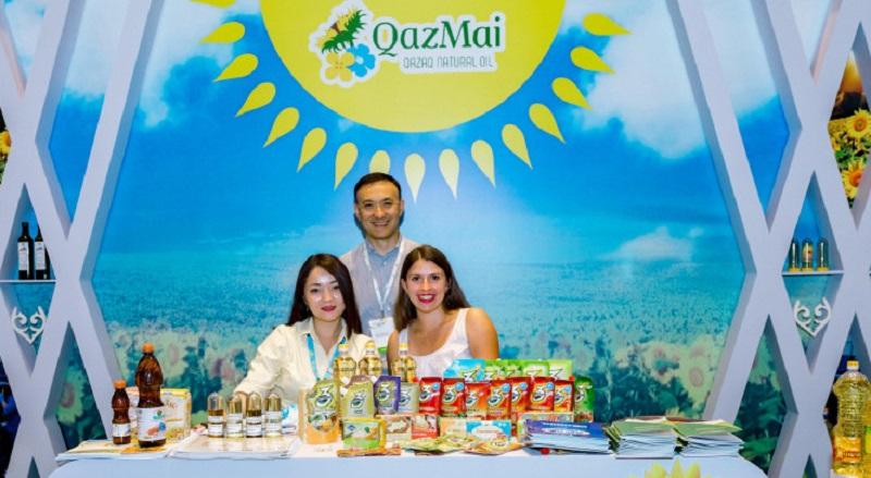В Нур-Султане пройдут семинары по продвижению бренда QazMai