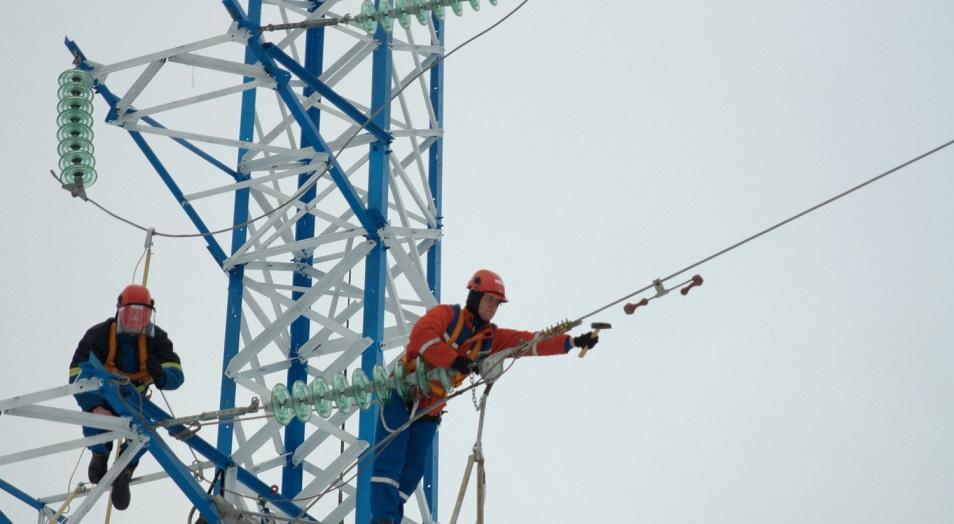 Баланс электрических мощностей в Казахстане до 2025 года прибавит 1,7 ГВт