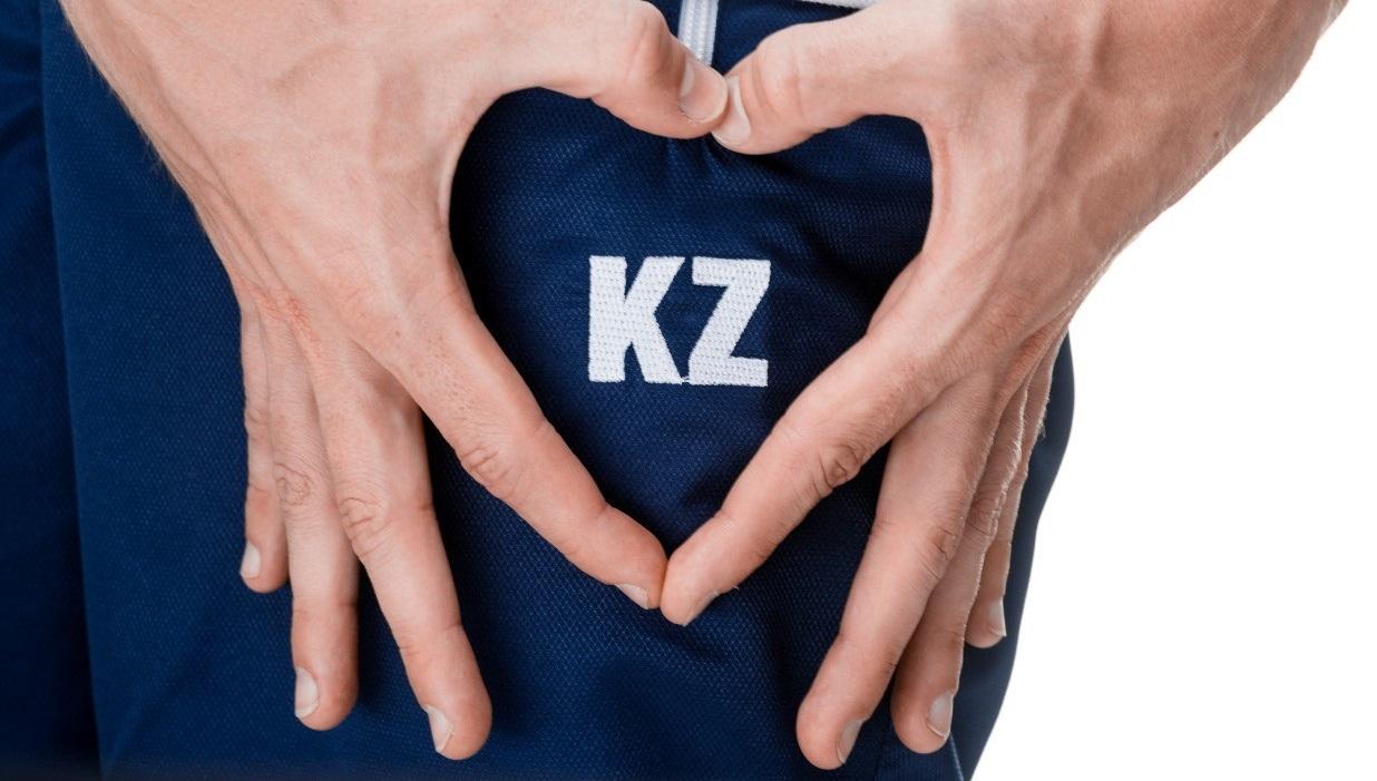 Казахстанские спортсмены записали видеообращение медицинским работникам