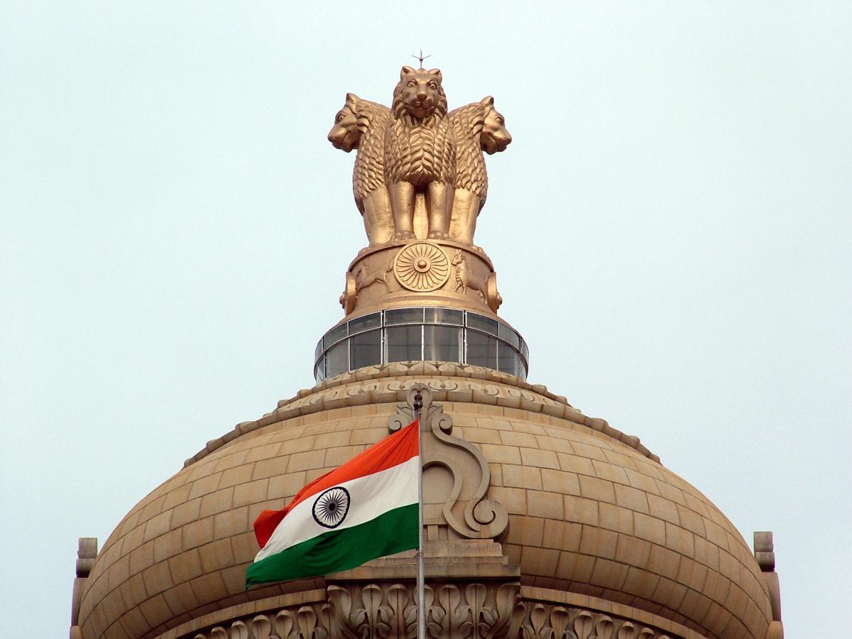 Рост экономики Индии переоценили – Гарвард