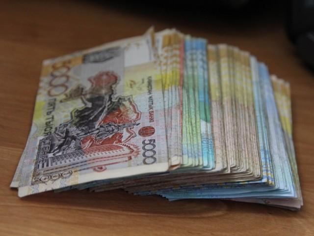 «КазМунайГаз» продаёт одну из «дочек»