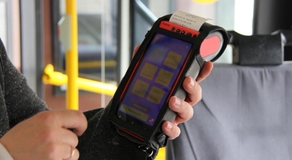 Как в действительности работает павлодарская система электронного билетирования?