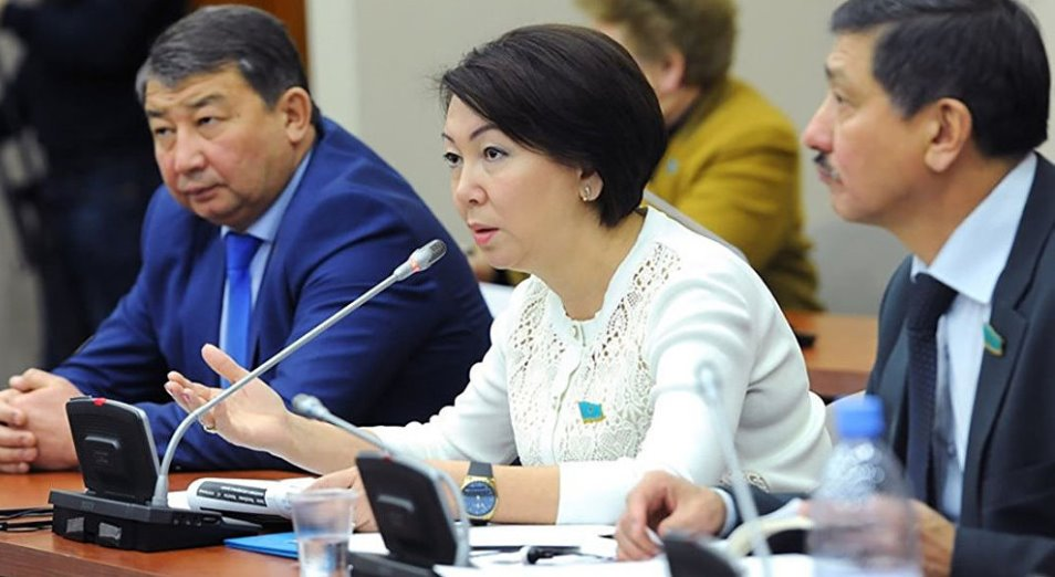 Депутаты от «Ак жол» настаивают на принятии закона о банкротстве физлиц