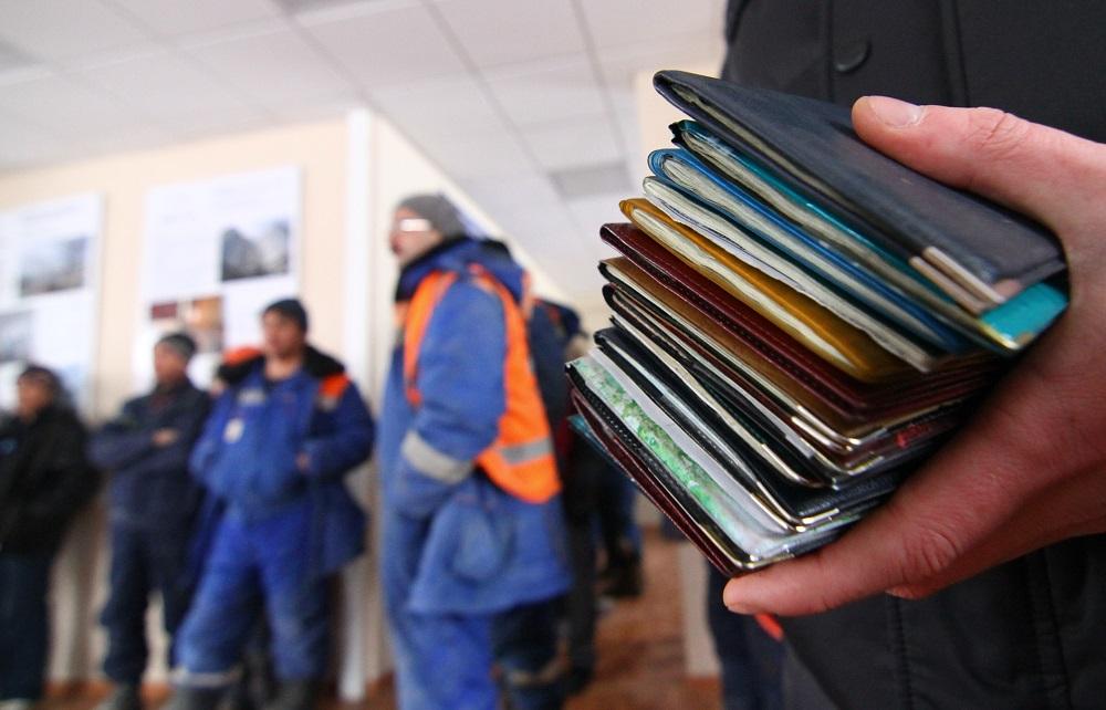 Из Казахстана за три дня выдворено около 90 иностранцев-нарушителей