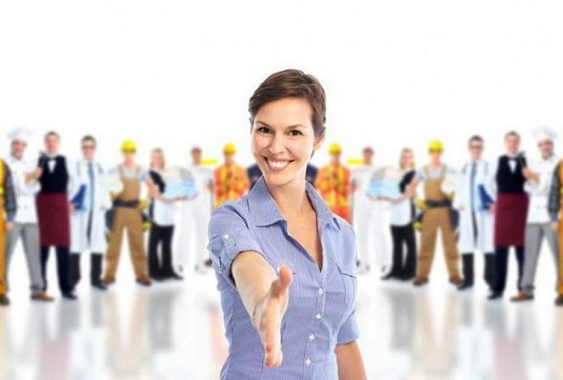 В столице проводятся обучающие курсы для безработных