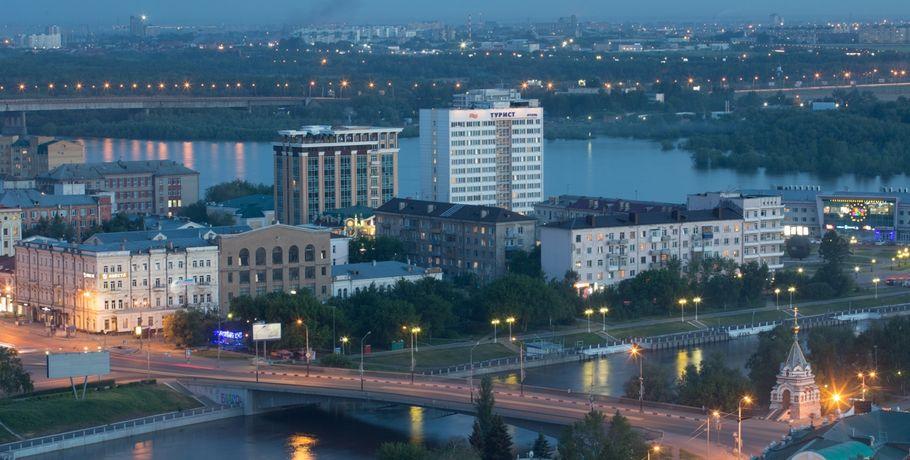 Форум межрегионального сотрудничества: Касым-Жомарт Токаев прибыл в Омск