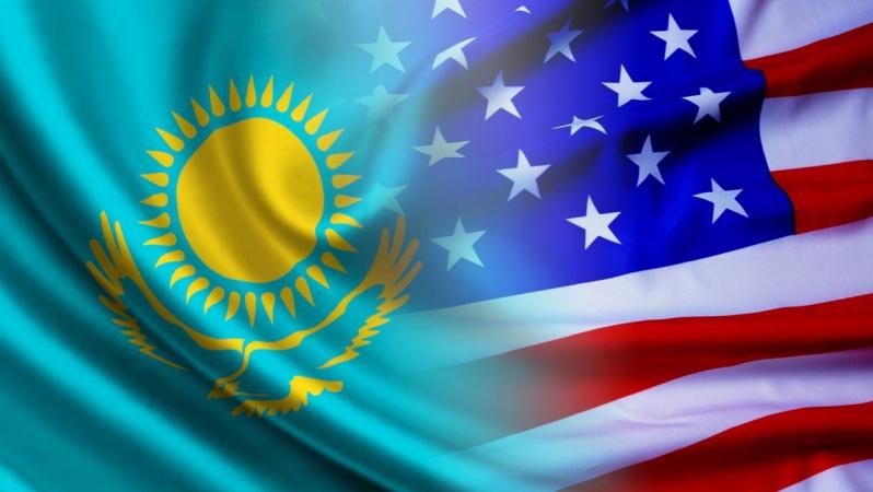 Казахстан и США подписали соглашение о воздушном сообщении для открытия прямых авиарейсов