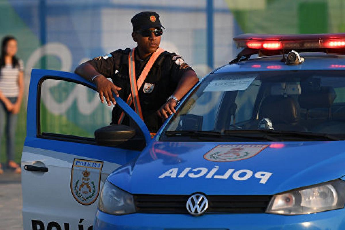 В банках Бразилии застрелили 11 грабителей