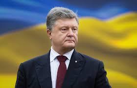 Порошенко объявил о введении военного положения на Украине