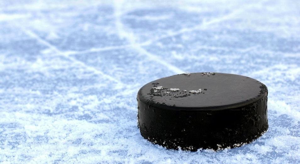 Кубок президента Казахстана по хоккею: Без «Амура» - но с минчанами