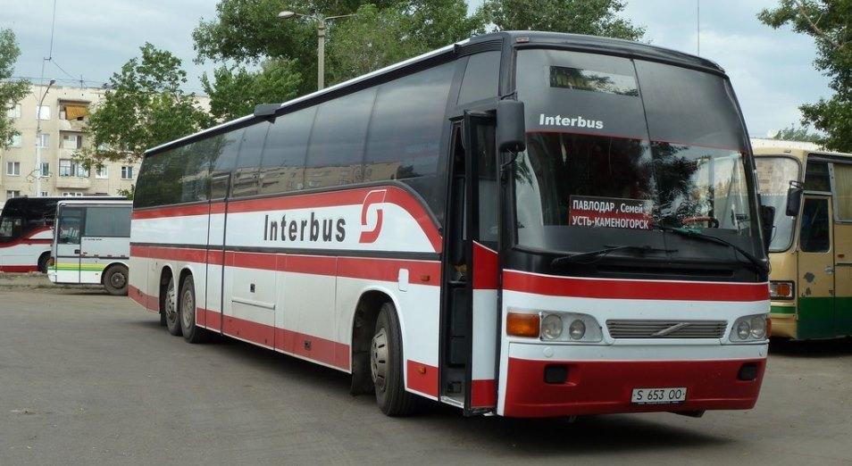 Павлодарские чиновники уладили конфликт между двумя пассажирскими перевозчиками
