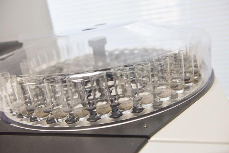 Агрохимическая лаборатория запущена в Петропавловске