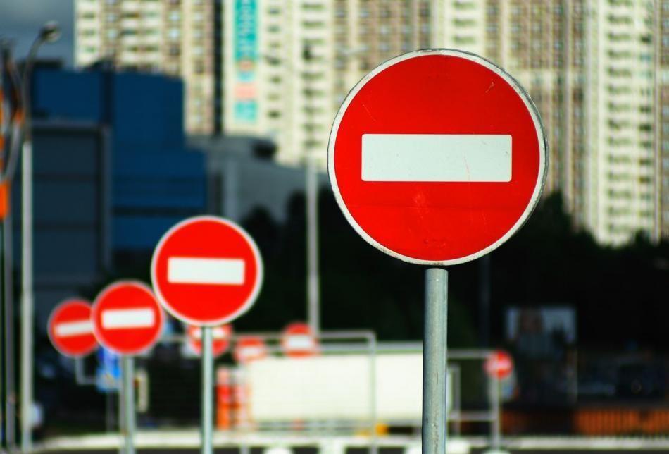 В Нур-Султане с 30 мая по 1 июня будет частично ограничено движение