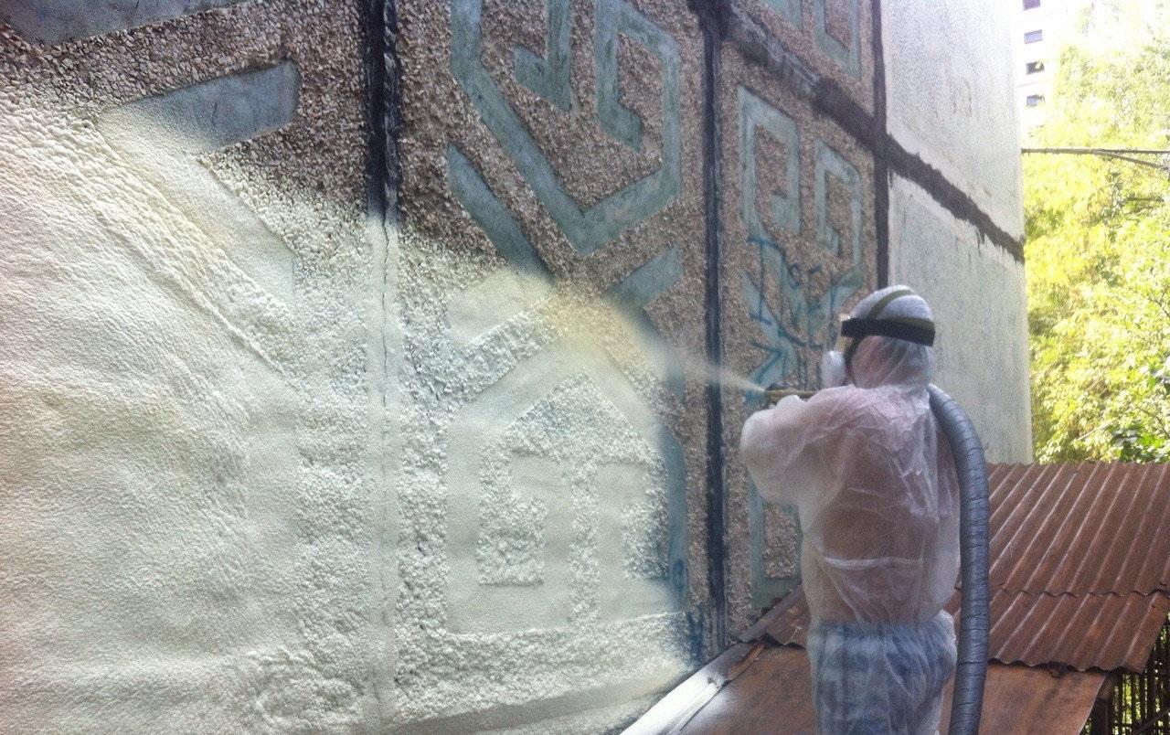 Повысить требования к термоизоляции зданий рекомендуют Казахстану
