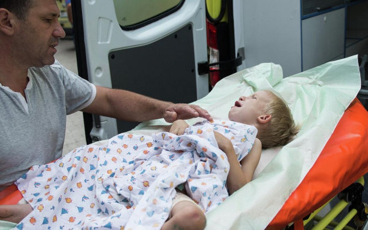 В Казахстане планируют тестировать лекарства на тяжелобольных детях