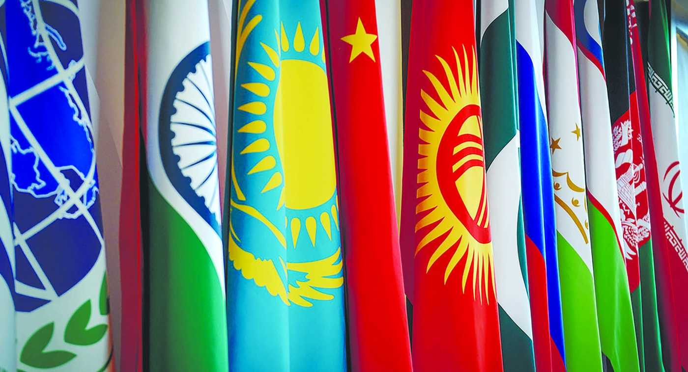 Саммит ШОС может пройти в ноябре в формате видеоконференции