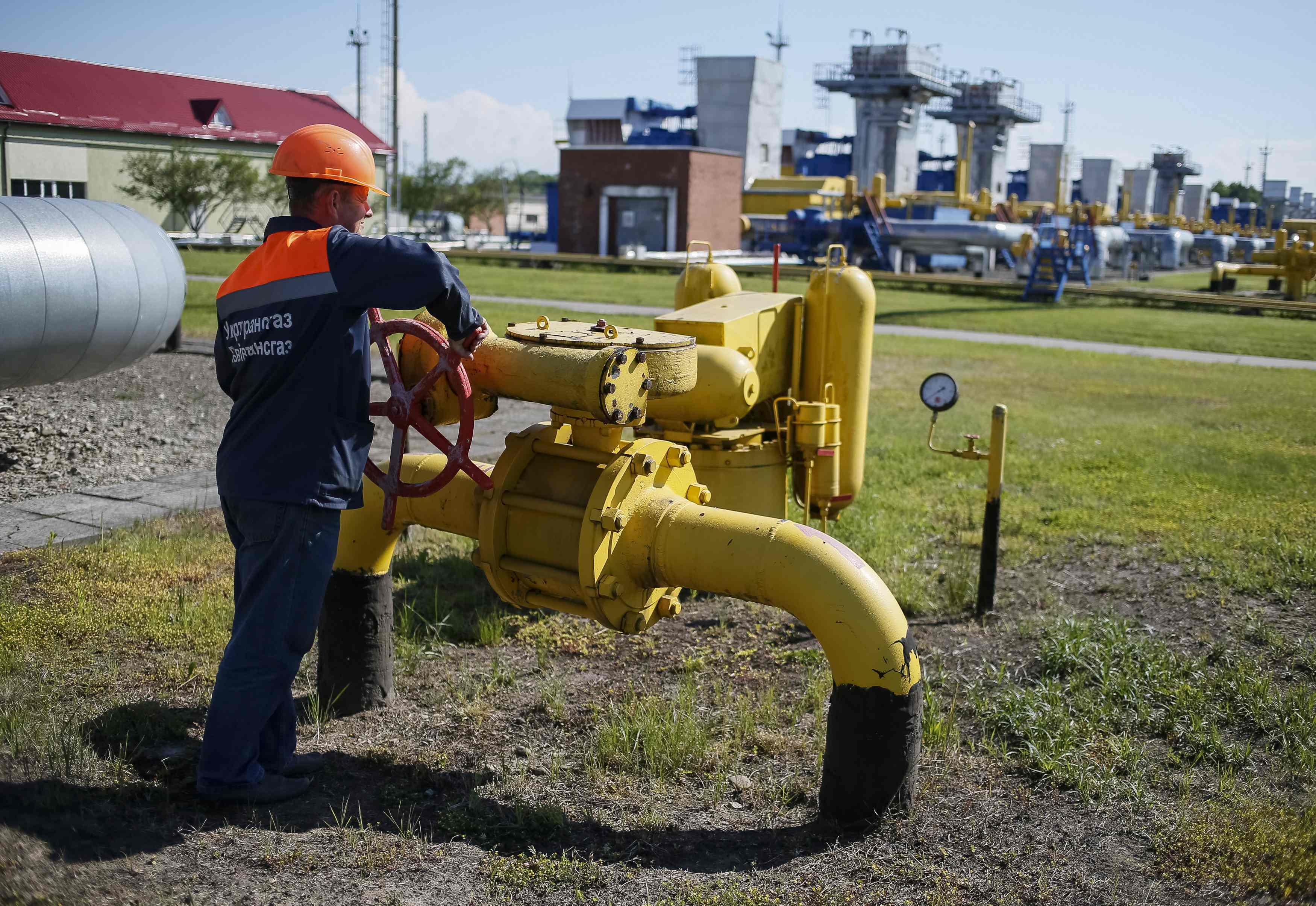 Цены на газ в Европе могут снизиться в 2019 году