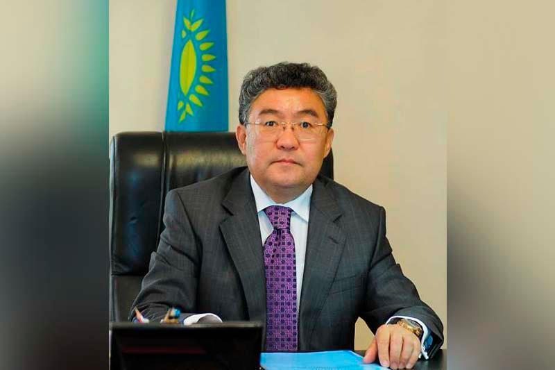 Президент Казахстана назначил Асхата Оразбая послом республики в Иране