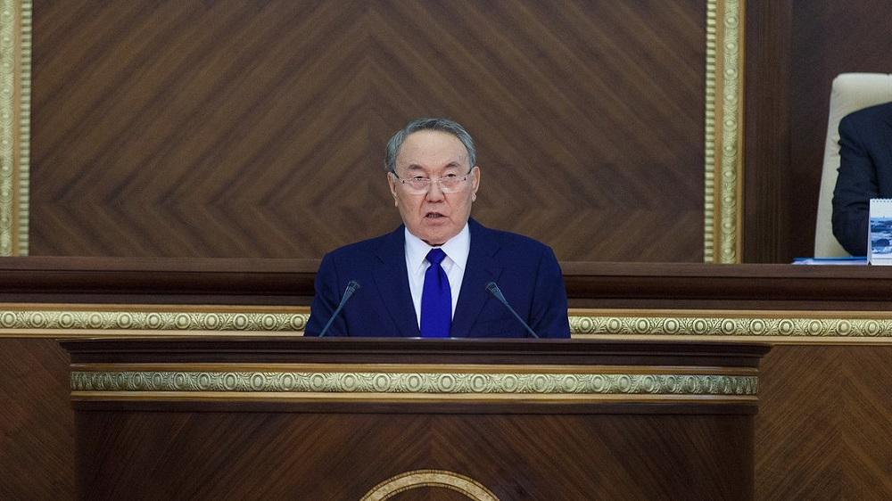Президент Казахстана: «Здоровье населения должно стать главным приоритетом госполитики любого государства»