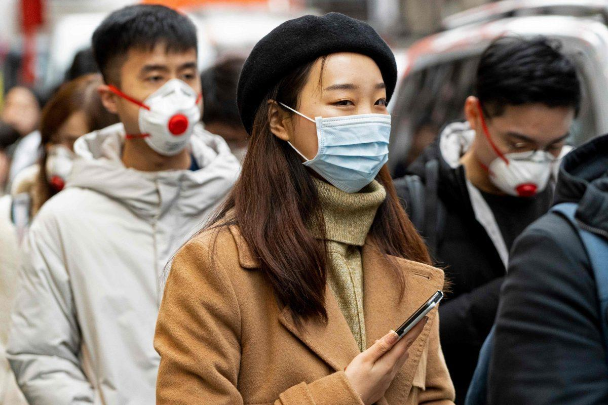 Риск второй волны эпидемии коронавируса в Китае еще существует