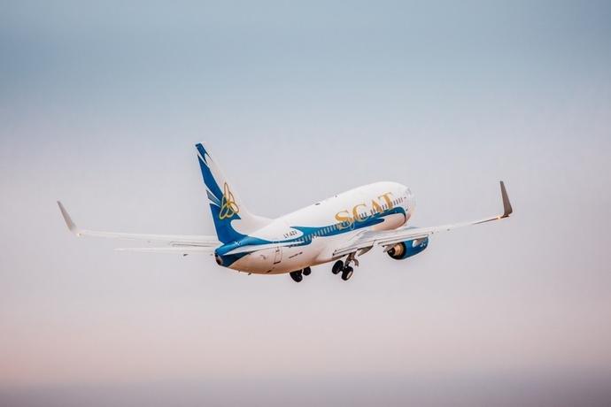 Около 300 пассажиров застряли в аэропорту Шымкента