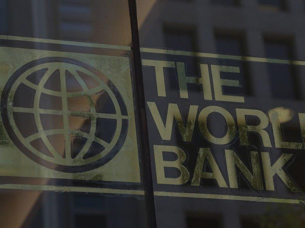 $545 млн намерен предоставить Всемирный банк трем странам Африки