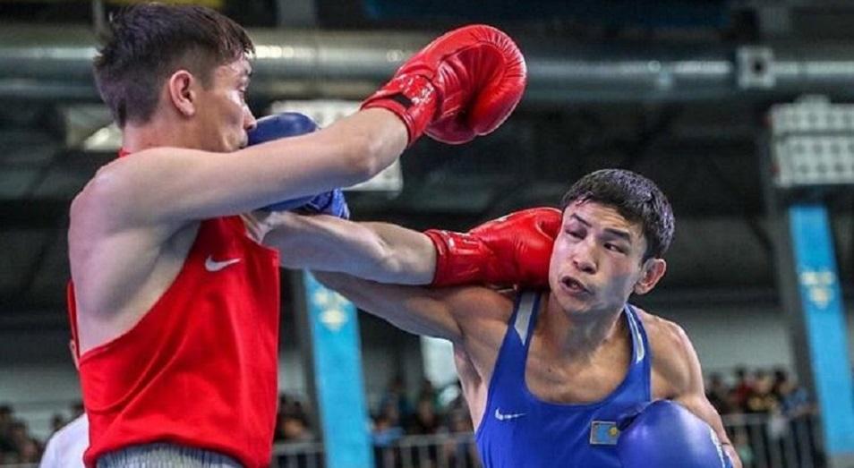 V летняя Спартакиада РК по боксу: молодежь проявила себя в бою
