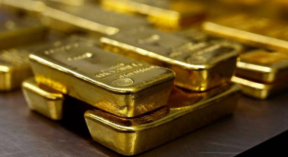 Золото установило новый ценовой рекорд