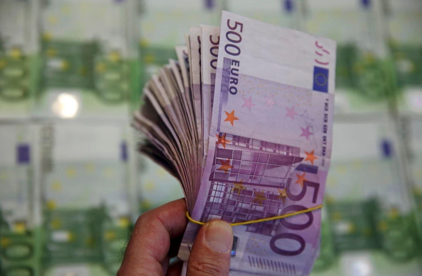 Казахстан разместил два транша еврооблигаций в евро объёмом 525 млн каждый