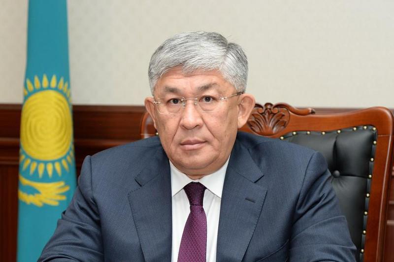 Қырымбек Көшербаев ҚР Мемлекеттік хатшысы болып тағайындалды