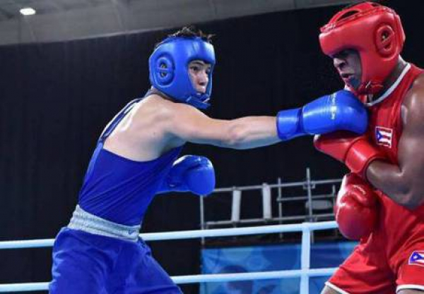 2018 Summer Youth Olympics: Қазақстандық үш боксшы финалға шықты