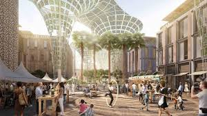 «DUBAI EXPO-2020» көрмесі 2021 жылға шегерілді