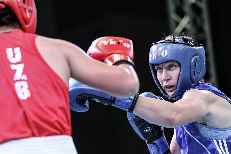 Названы последние четвертьфиналисты Кубка Президента по боксу